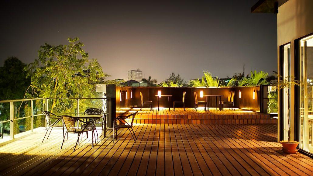06 Guesthouse Yangon Ikuma Design Co Ltd